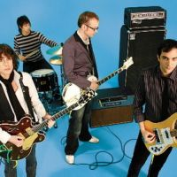 Event – Fountains Of Wayne @ The Troubadour – West Hollywood, CA – 10/13/11