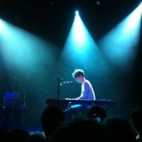 Review – James Blake @ The Fillmore, San Francisco, CA – 09/21/11