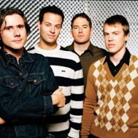 "Tunes – Jimmy Eat World – ""Bleed American"""
