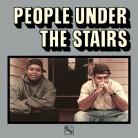 Event – People Under the Stairs @ El Rey – Los Angeles, CA – 11/19/11