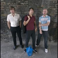 Event – Peter Bjorn and John @ The Smell – Los Angeles, CA – 10/03/11