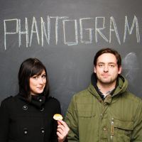 Event – Phantogram w/ Reptar @ The Music Box – Hollywood, CA – 11/04/11