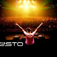 Event – Tiesto w/ Diplo @ Home Depot Center – Carson, CA – 10/08/11
