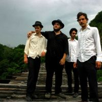 Event – The Felice Brothers w/ Gil Landry @ The Satellite – Los Angeles, CA – 10/28/11