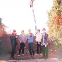 Event – Gardens and Villa @ The Satellite – Los Angeles, CA – 10/14/11