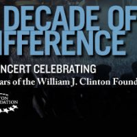 Event – A Decade of Difference w/ Lady Gaga @ The Hollywood Bowl – Hollywood, CA – 10/15/11