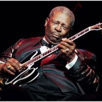 Event – BB King @ Club Nokia – Los Angeles, CA – 11/11/11