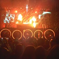 Ep.495 – Chris Brown @ Staples Center – Los Angeles, CA – 10/20/11