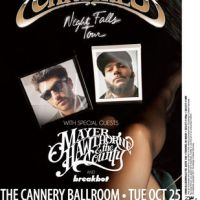 Event – Chromeo @ Cannery Ballroom Tomorrow – Nashville