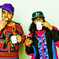 Tunes – Das Racist – Combination Pizza Hut and Taco Bell (Live)