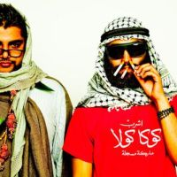 Event – Das Racist @ The Roxy – West Hollywood, CA – 11/03/11