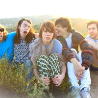 Event – Grouplove @ El Rey – Los Angeles, CA – 10/26/11