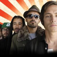 """Tunes – Incubus – """"Drive"""" (Live)"""