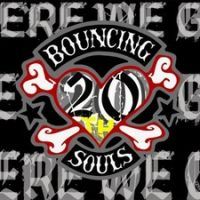Event – The Bouncing Souls @ The Troubadour – West Hollywood, CA- 11/09,11/10,11/11,11/12