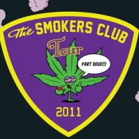 Event – The Smokers Club Tour w/ Method Man @ The Music Box – Los Angeles, CA – 11/05/11