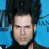 Event – Wayne Static (of Static-X) @ Key Club – West Hollywood, CA – 10/10/11