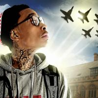 Event – Wiz Khalifa @ Nokia Theatre – Los Angeles, CA – 10/18/11