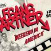 Event – Wolfgang Gartner @ The Music Box – Los Angeles, CA – 10/21, 10/22
