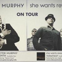 Event – Peter Murphy w/ She Wants Revenge @ Club Nokia – Los Angeles, CA – 12/07/11