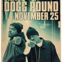 Win Tix: Tha Dogg Pound @ The Key Club – West Hollywood, CA – 11/25/11