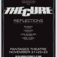 Ep.503 – The Cure @ Pantages Theatre – Hollywood, CA – 11/21/11