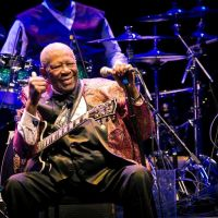 Ep.500 – B.B. King @ Club Nokia – Los Angeles, CA – 11/11/11