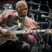 Photos – B.B. King @Club Nokia – Los Angeles, CA – 11/11/11