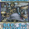 Event – Digital Underground @ The Key Club – West Hollywood, CA – 12/02/11