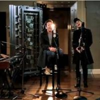 "Tunes – Fun ft. Janelle Monáe – ""We Are Young"" (Acoustic)"