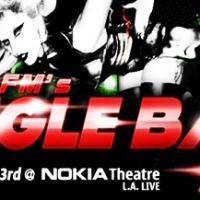 Event – KIIS FM's Jingle Ball 2011 @ Nokia Theatre – Los Angeles, CA – 12/03/11