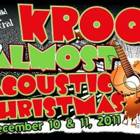 Event – KROQ Almost Acoustic Christmas 2011 @ Gibson Amp – 12/10,12/11
