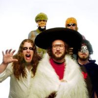 Event – My Morning Jacket @ Gibson Amp – Universal City, CA – 12/01/11