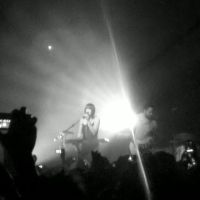 Ep.499 – Phantogram @ The Music Box – Hollywood, CA – 11/04/11