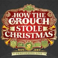 Event – The Grouch w/ Zion I @ El Rey – Los Angeles, CA – 12/18/11