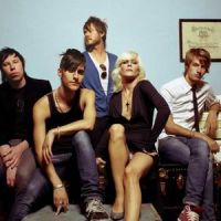 Event – The Sounds @ The Wiltern – Los Angeles, CA – 11/16/11