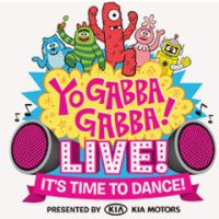 Event – Yo Gabba Gabba @ Nokia Theatre – Los Angeles, CA – 11/25, 11/26
