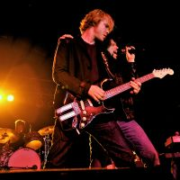 Review – Kenny Wayne Shepherd @ The Val Air Ballroom – West Des Moines, IA  12-14-11
