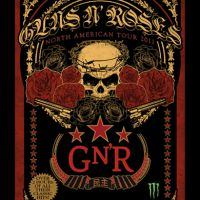 Event – Guns N Roses @ The Forum – Ingelwood, CA – 12/21/11
