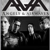 Event – Angels and Airwaves @ Avalon – Hollywood, CA – 01/26/12