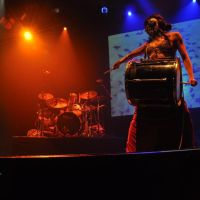 Photos – Beats Antique @ Club Nokia – Los Angeles, CA – 12/30/12
