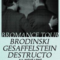 Event – Brodinski @ Key Club – West Hollywood, CA – 01/14/12