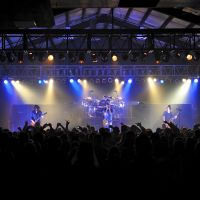 Photos – Staind with Black Tide, Cavo, and Halestorm @ The Val Air Ballroom – West Des Moines,IA – 12/9/11