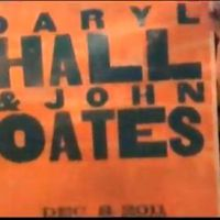Ep.508 – Hall and Oates @ Ryman Auditorium – Nashville, TN 12-8-11