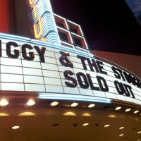 Ep. 506 – Iggy and The Stooges @ The Palladium – Hollywood, Ca – 12/02/11