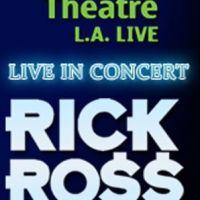 Event – Rick Ross w/ Busta Rhymes, Y.G @ Nokia Theater – Los Angeles, CA – 01/13/12