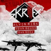 Event – Skrillex @ Dim Mak Studios – Hollywood, CA – 1/24/12