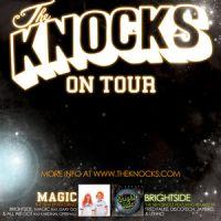 Event – The Knocks w/ DWNTWN @ The Satellite – Silverlake, CA – 01/14/12