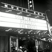 Ep.509 – The Kooks @ The Music Box – Hollywood, CA – 12/08/11