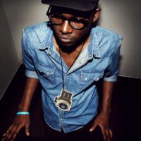 Event – Theophilus London @ El Rey – Los Angeles, CA – 01/22/12