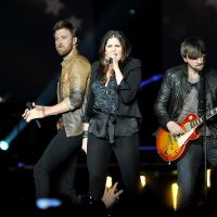 Review – Lady Antebellum / Darius Rucker / Thompson Square @  Wells Fargo Arena – Des Moines,IA 1-28-12